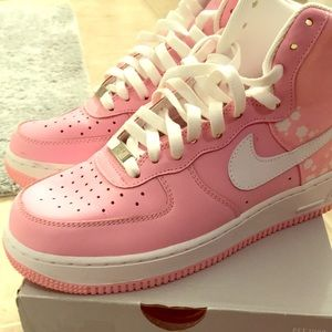 Women's Air Force 1's